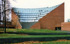 4.2 Auditorium at the University of Technology