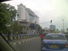 Jakarta Barat in Jakarta