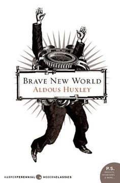 "Brave New World Aldous Huxley ""Aldous Huxley is the greatest century writer in English."" —Chicago Tribune Aldous Huxley is rightly considered a prophetic genius and one of the most important. I Love Books, Great Books, Books To Read, My Books, Aldous Huxley, Into The Wild, Brave New World Book, Science Fiction, Sun Tzu"