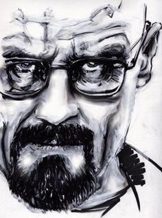 """""""Heisenberg"""" by F.Colafella"""