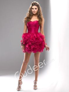 21cead4cc 21 Best Short Prom Dresses images