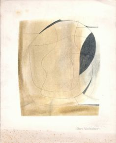 Ben Nicholson: Works on Paper: Birthday Exhibition 80th Birthday, Cubism, Mixed Media Collage, Quilts, Abstract, Paper, Drawings, Students, Inspire
