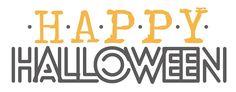 Happy Halloween   free downloadable sentiment   Paper Crafts & Scrapbooking magazine