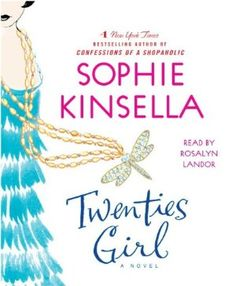 Love all of Sophie Kinsella's books