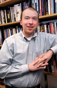Scott Meinke, associate professor of political science, on SCOTUS and the ACA