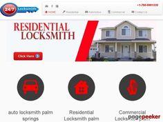 our site 24 hour locksmith palm de...