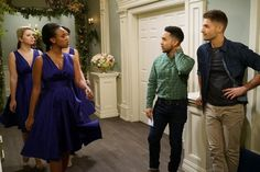 Baby Daddy - Episode 6.08 - You Cruise You Lose - Sneak Peeks Promotional Photos & Press Release