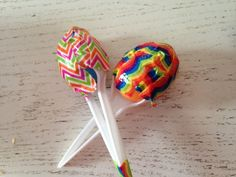 Got some extra Easter eggs? Turn them into colorful maracas with this fun musical project!