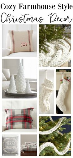Happppppppy November! So I know you might be rolling your eyes right now and wondering what in the heck I'm already doing here with Christmas decor. But believe it or not, it's time for my annual farmhouse style Christmas decor preview! I did this last year on November 1st, you can check it out here, …