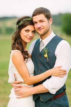 southern-wedding-garland-crown
