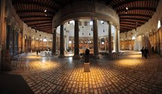 Chiesa di Santo Stefano Rotondo, Rome, Italy