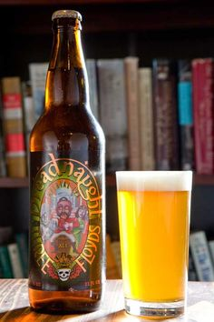 Three Floyds Dreadnaught Imperial IPA -   4.24 -  www.ratebeer.com/beer/three-floyds-dreadnaught-imperial-ipa/8933/