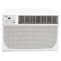 Koldfront 12,000 BTU 220V Heat/Cool Window Air Conditioner
