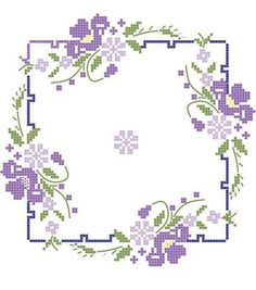 IRIS ON-QUILT BLOCKS                                                                                                                                                                                 More