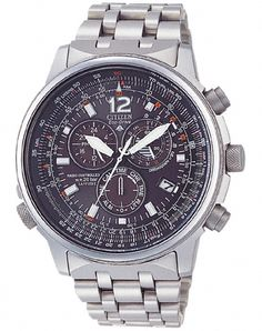 Citizen Promaster AS4050-51E If this watch had global radio reception, I would already own it...