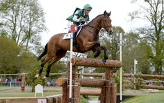 Exclusive insight into this year's Badminton cross-country course [H&H VIP] - Horse & Hound