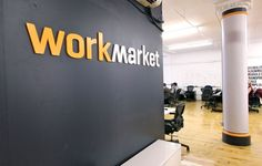 Coworking Space - Work Market, New York, USA
