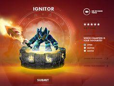 Ignitor - Brijan
