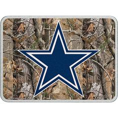 best thing ive seen all day! cowboys & mossy oak!!! 2 of my favs