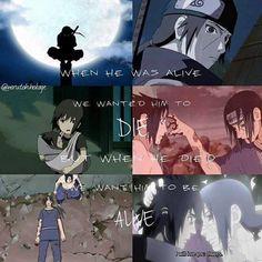 Itachi :') <3 ~ Darky's Anime Gifs #anime #animelover #otaku  #manga  #love