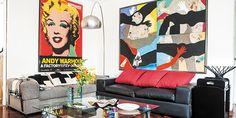 decoracion pop art - Google Search