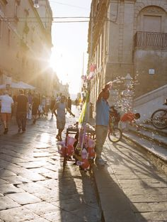 Noto, Sicily: Your Next Stop on a 'Grand Tour' of Europe