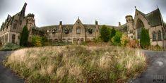 Ushaw Seminary 2013