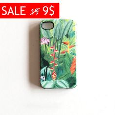 Cyber Monday Sale forest illustration cell phone cover by liatib
