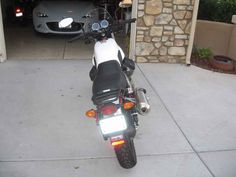 Used 2016 Moto Guzzi OTHER Motorcycles For Sale in California,CA. 2016 Moto Guzzi Stornello for sale bike is in new condition with1261 miles on it. This is a limited production motorcyle with only 1000 made world wide. The bike has the motor sitting forward and lower then the 2015, it has a 6 speed transmission, winshield, a rear carrier, a 5.8 gallon tank and shaft drive. Asking $9000 for it please email me or call 619-869-8722 or 619-277-2498.