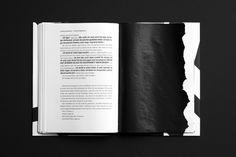 Shining – typografisch inszeniert
