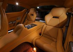 Ride in the back. In extreme comfort! My Dream Car, Dream Cars, Aston Martin Rapide, Sports Sedan, Futuristic Cars, Car In The World, Car Manufacturers, Shabby Chic Homes, Car Car