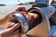 GoSun Grill Solar Oven - GoSun Stove - Fuel-Free, Portable Solar Oven