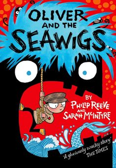 Check out our New Product  Oliver and the Seawigs COD  AUTHOR:  Philip ReevePublication date: 31.08.2015  Rs.275