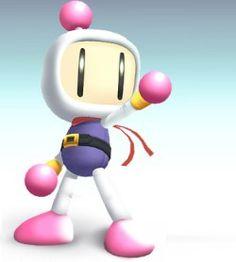 Bomberman!