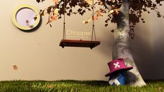 One Piece Scene-Chopper by uoa7.deviantart.com on @deviantART