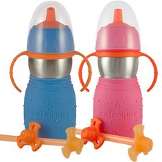 The Safe Sippy2 - Sippy Cups - Cotton Babies Cloth Diaper Store perfect for P!  #CottonBabies