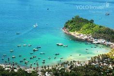 Tour Du lịch Kiên Giang Giá Rẻ Cùng YOLOTravel