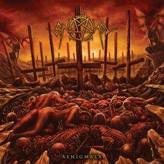 Sin Of God - Aenigmata