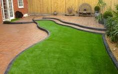 Plant fake lawn in Perth at reduced price. Visit - http://www.turfshop.com.au/about-us/