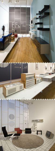 Dieter Rams - our future design studio @Stephanie Smith