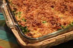 Easy Family Recipe: Hamburger Hashbrown Casserole - Mommysavers.com | Online Coupons & Savings