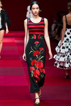 Dolce & Gabbana SS15 (77)