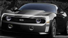 2016 Chevy chevelle! My dream car !
