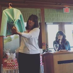 BLOG POST - Speaking at CARP's Panache on Parade! Sharing the #joliehart story and why #adaptiveclothing enhances someone's life.