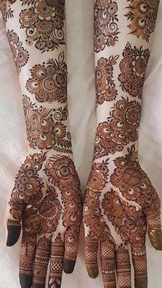 Circle Mehndi Designs, Floral Henna Designs, Latest Bridal Mehndi Designs, Stylish Mehndi Designs, Mehndi Designs 2018, Henna Art Designs, Mehndi Designs For Beginners, Mehndi Designs For Girls, Mehndi Design Photos