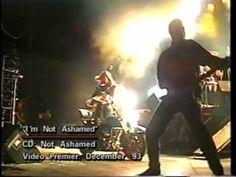 Newsboys - I'M Not Ashamed Live Video