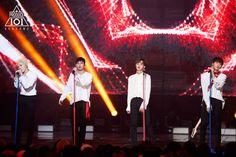 Perf: 불장난(Playing With Fire) - BLACKPINK  #Produce101Season2  #프로듀스101시준2