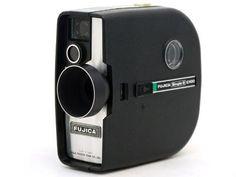 Fujica C100