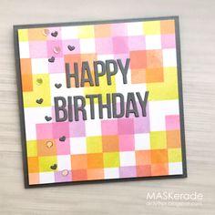 FS589 - Happy Birthday by Ardyth -FS Hostess at Splitcoaststampers