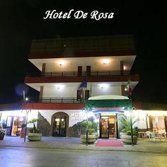 Hotel Italiani: il motore di ricerca turistico italiano Hotel De Rosa